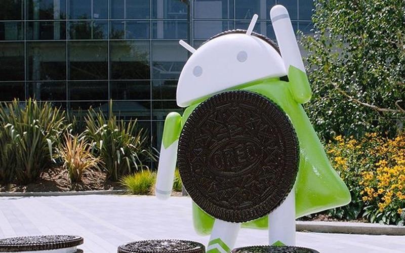 android 8.1 oreo developer prevew