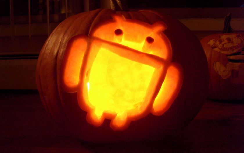 android applications halloween top