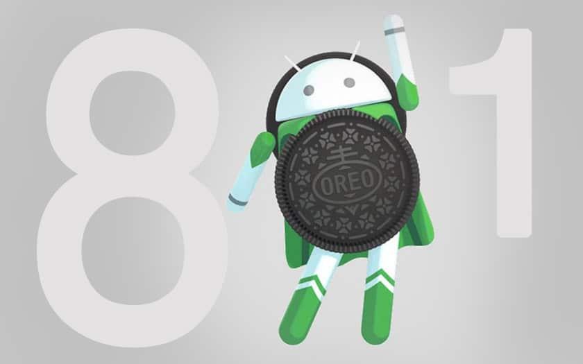 Mise à jour Android 8.1 Oreo disponible : téléchargez la ROM Stock pour votre smartphone