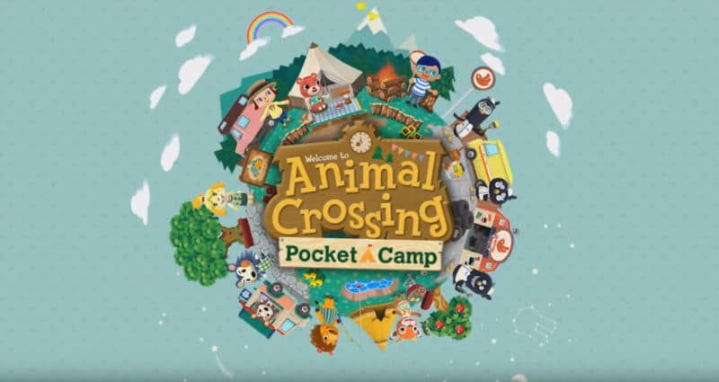 Animal Crossing Pocket Camp : disponible fin novembre sur iOS et Android
