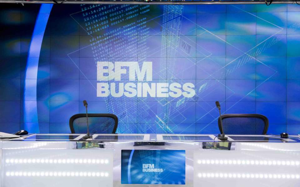 bfm business redevance