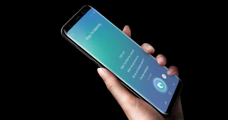 bixby 2.0 officiel