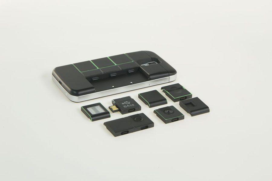 coques smartphones modulables