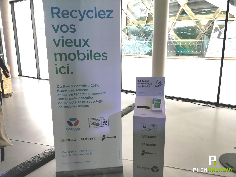 bouygues telecom recyclez