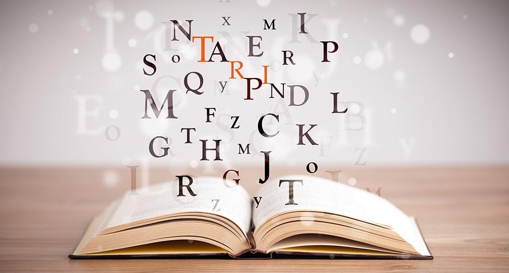 dictionnaire mot passe