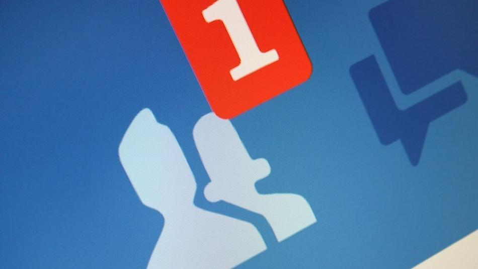 facebook amis confiance