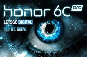 honor 6 c pro