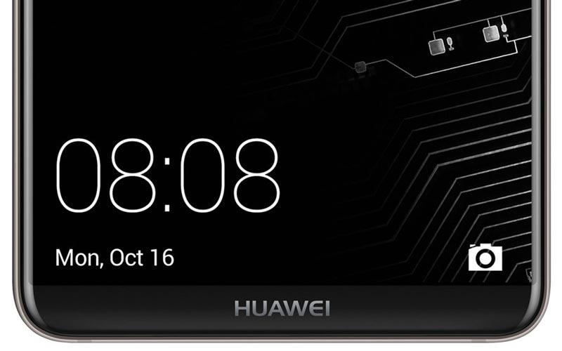 Huawei Mate 10 Android Oreo
