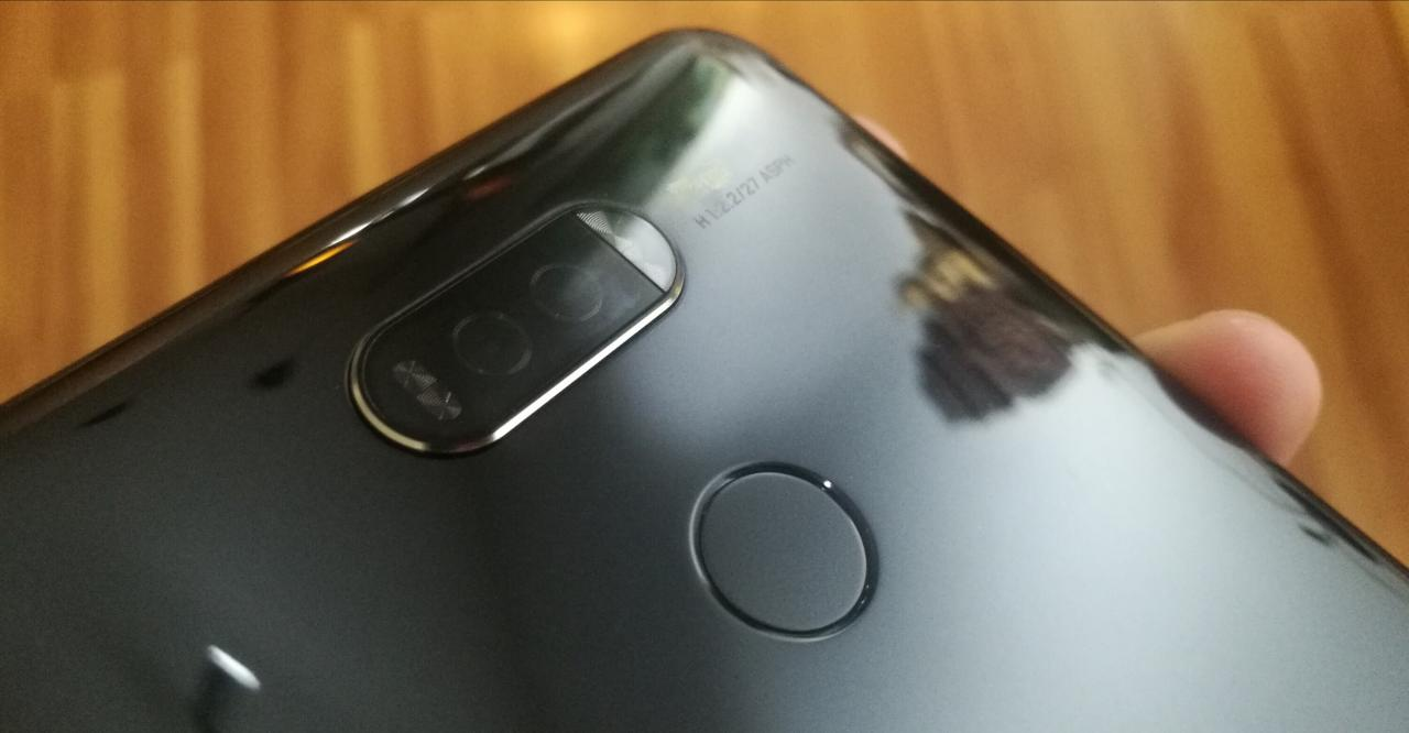 huawei mate 10 pro action photos monde réel