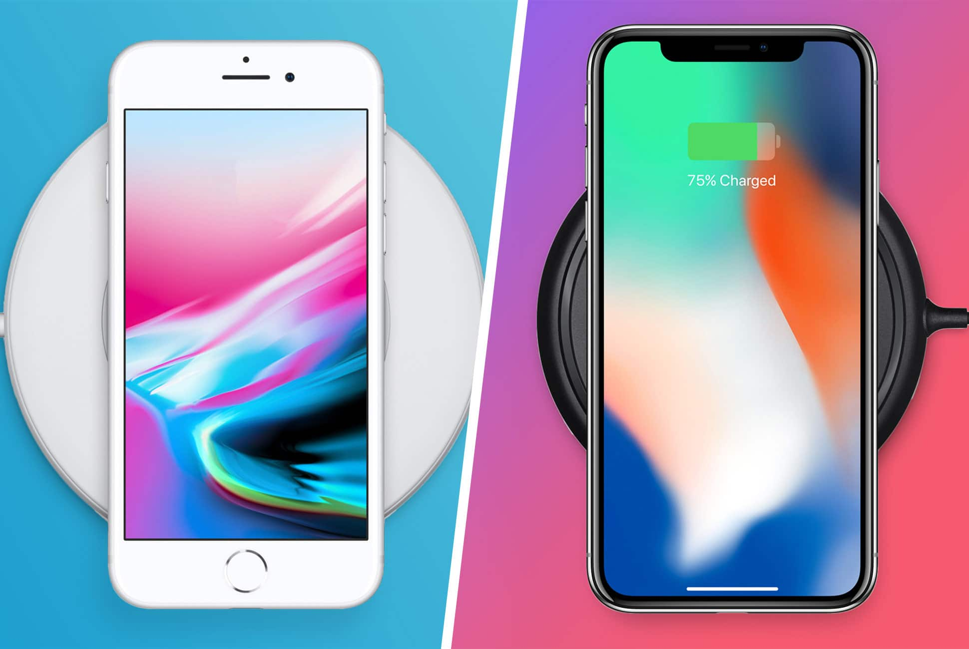 iphone 8 plus iphone x