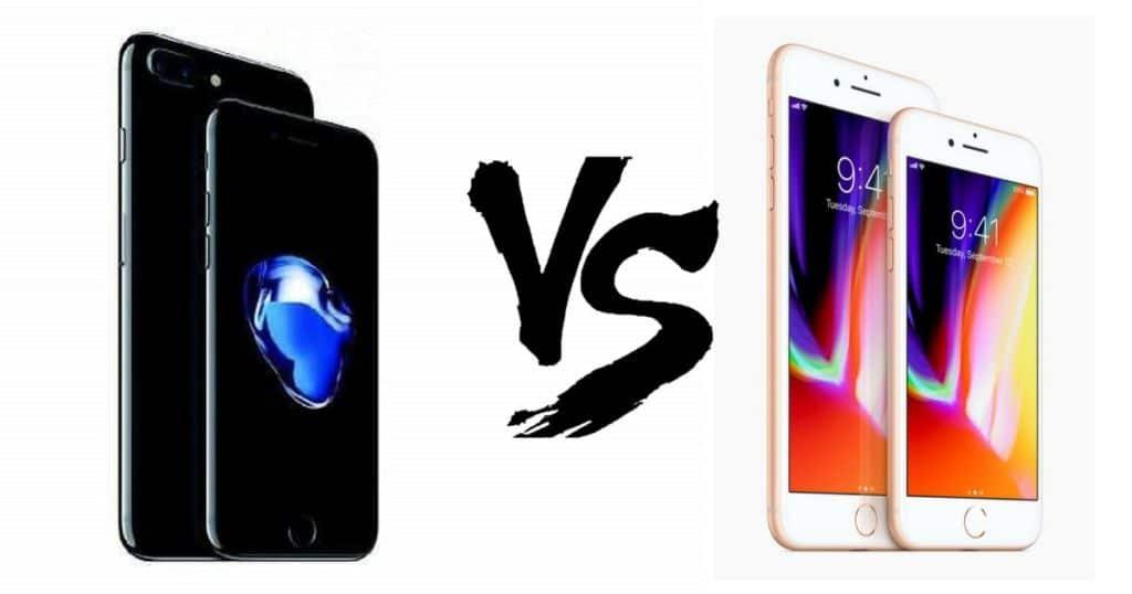 iPhone 8 ventes iPhone 7