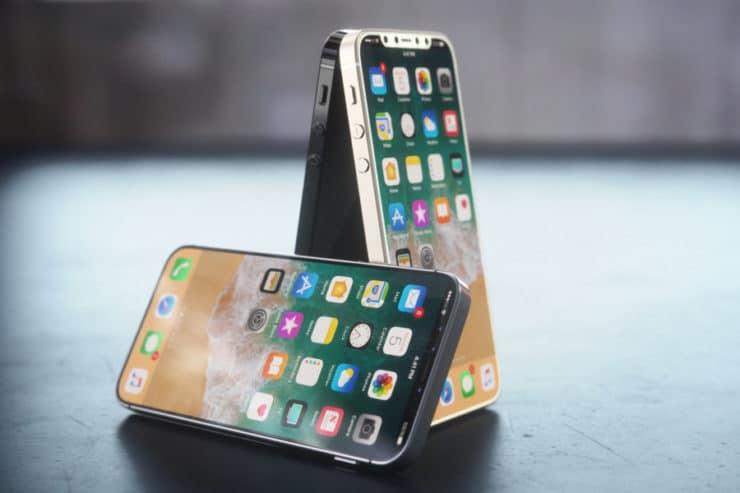 iphone se plus concept