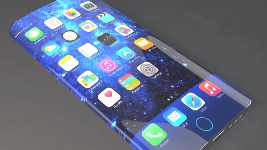 iphone X 2 2018