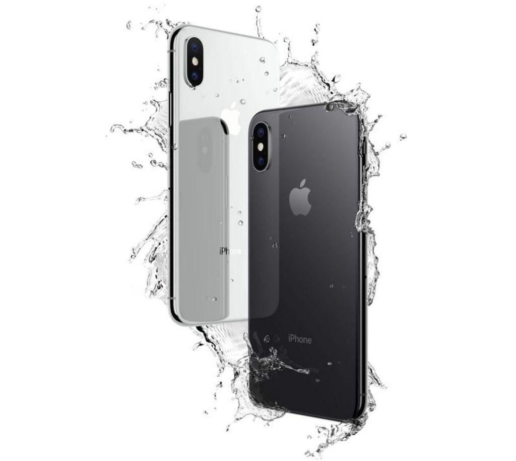iphone x ip67
