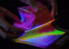 micro led technologie ecran smartphone revolutionnaire oled