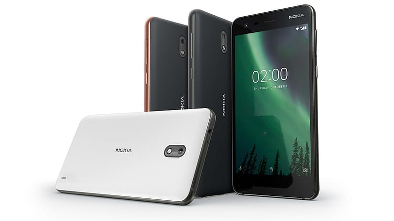 nokia 2 officiel