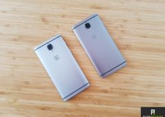 oneplus 3 3T android 8 oreo