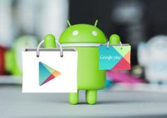 play store android chasse bug google