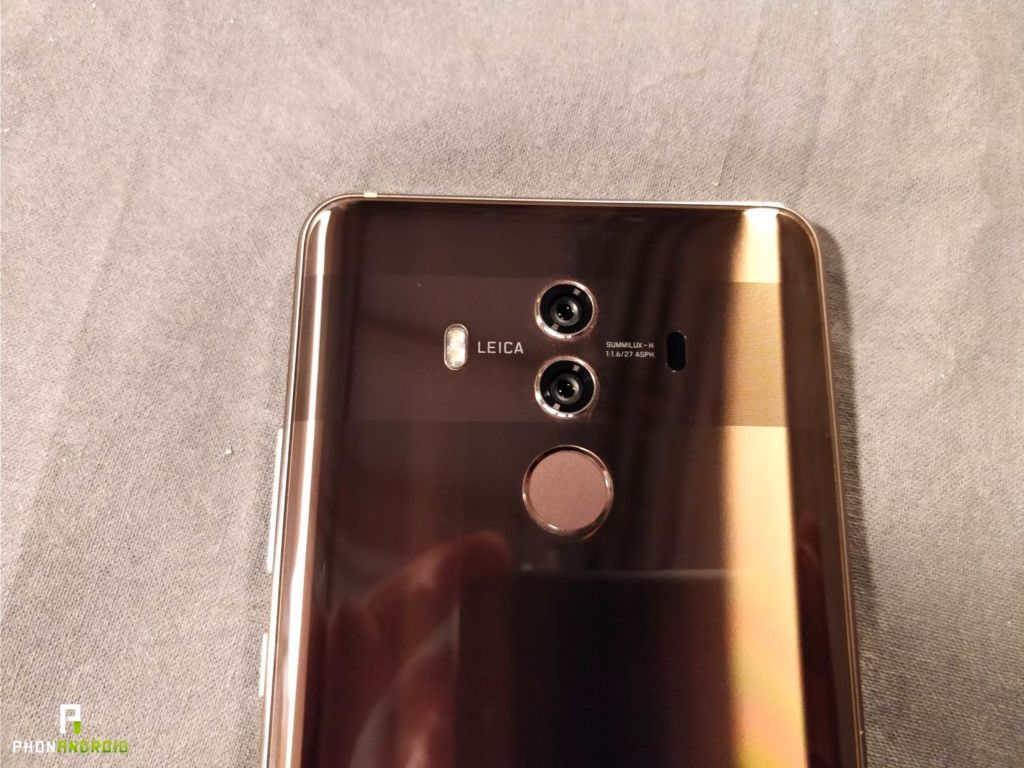 coque huawei mate 10 pro couleur