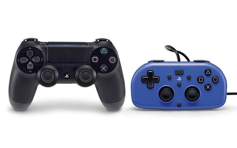 PS4 : Sony lance une manette conçue pour les enfants