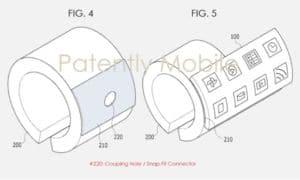samsung bracelet ecran flexible
