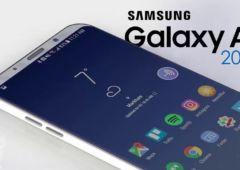 samsung galaxy A7 2018 exynos 6 go