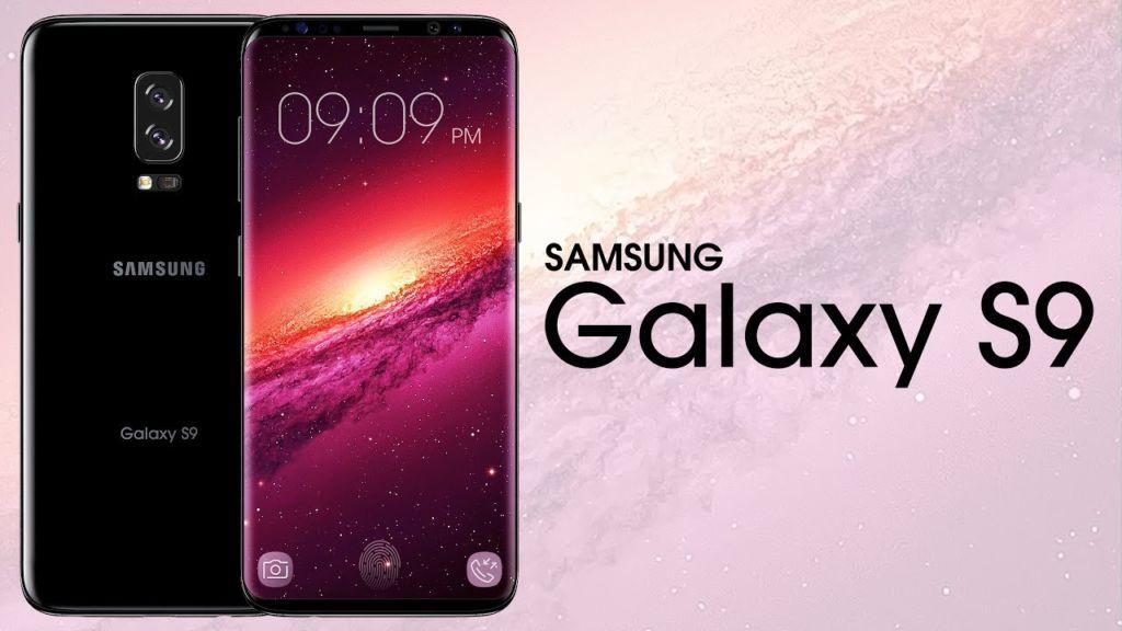 samsung galaxy S9 prix date sortie fiche technique fonctionnalités rumeurs