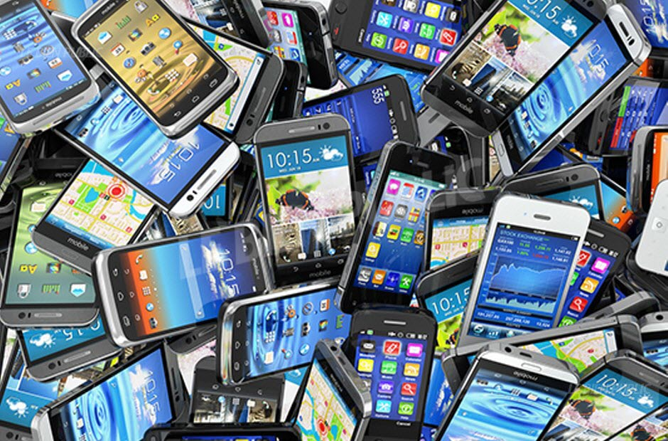 smartphone occasion