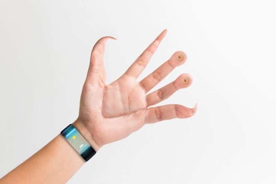 smartphones mains evolution