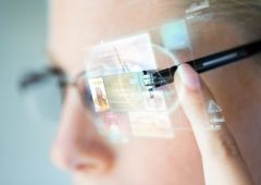 smartphones obsoletes lunettes