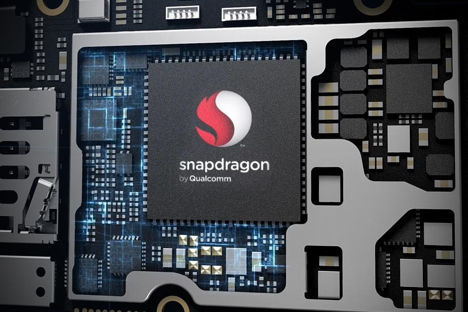 snapdragon 845 qualcomm présentation décembre 2017