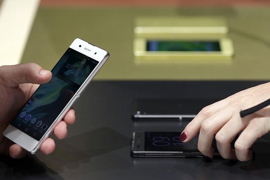 sondage renouvellement smartphone