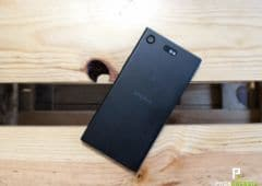 test sony xperia xz1 compact review