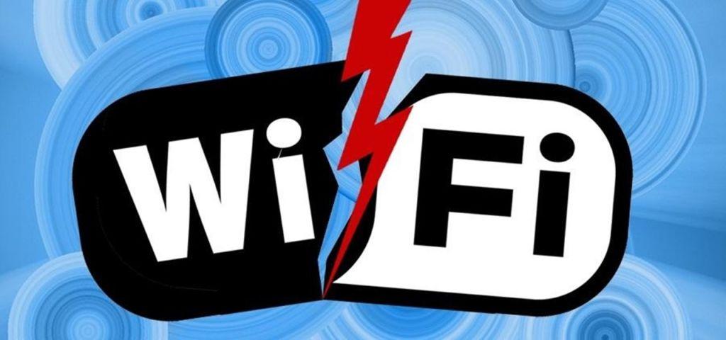 wifi krak proteger appareil