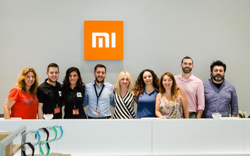 Xiaomi Mi Store Europe