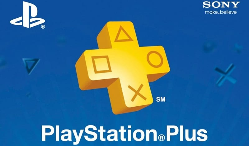 Black Friday PlayStation Plus PS4 1 an