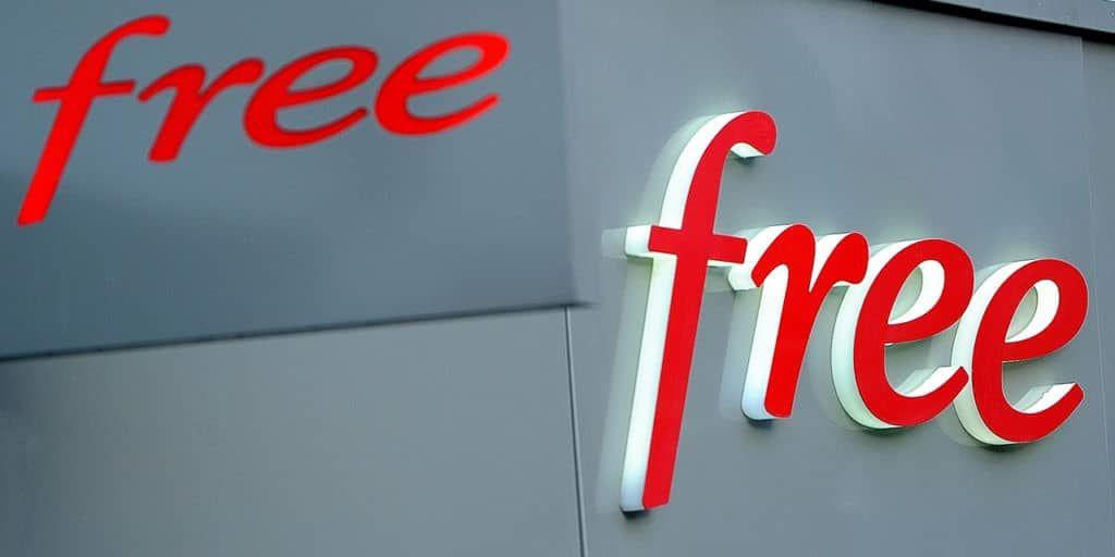 Free freebox v7
