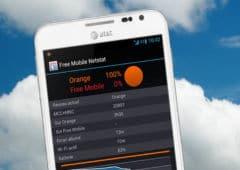 Itinerance Free Mobile Orange