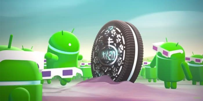 android 8.1 oreo factory reset briquer smartphone