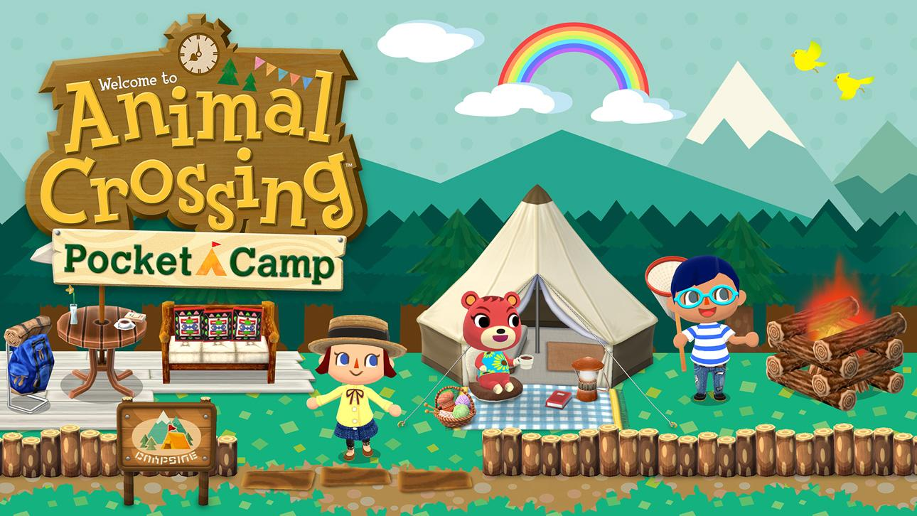 animal crossing pocket camp android nintendo