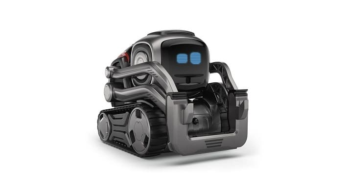 anki-cozmo-edition collector black friday
