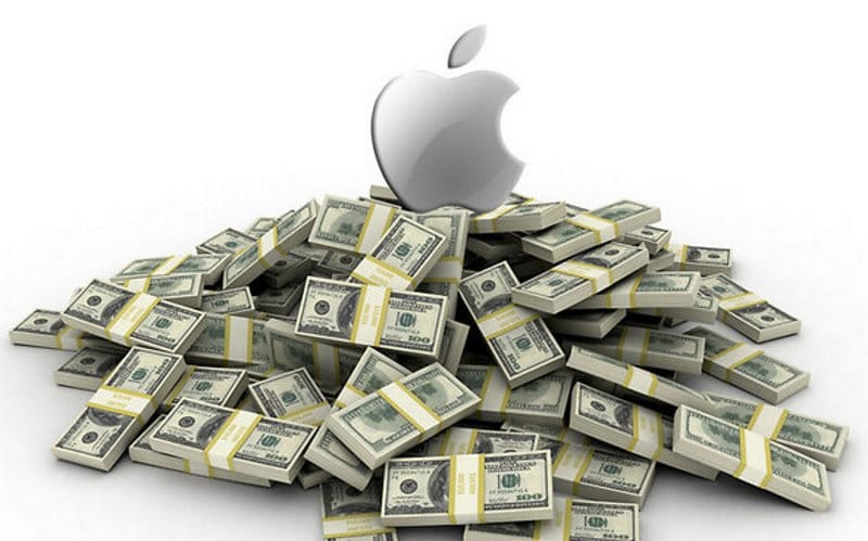 apple paradise papers