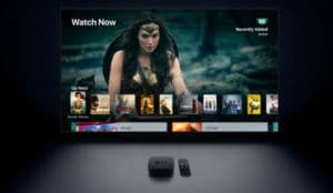 apple svod netflix