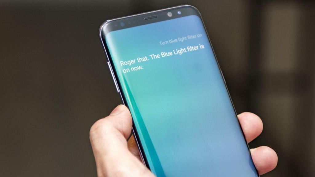 bixby bouton désactiver samsung galaxy S8