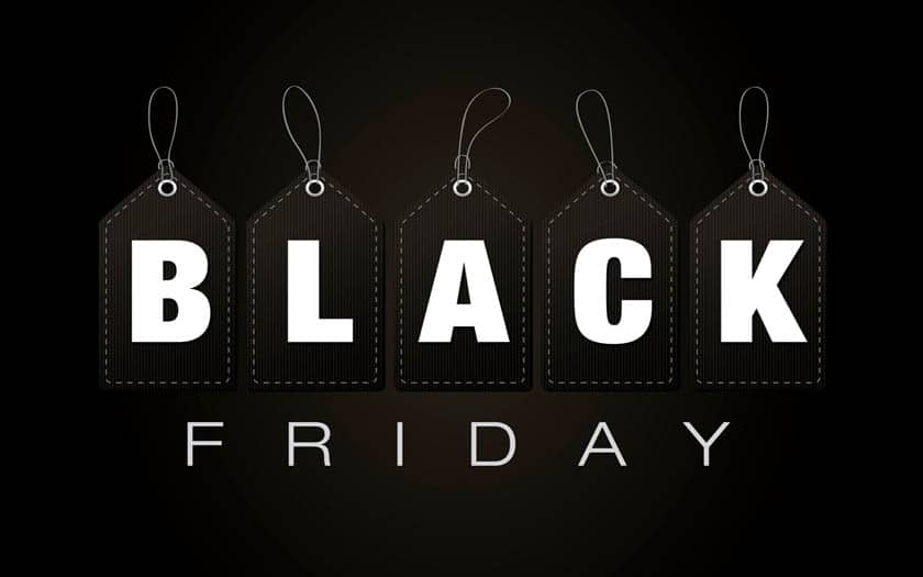 black friday bons plans arnaques