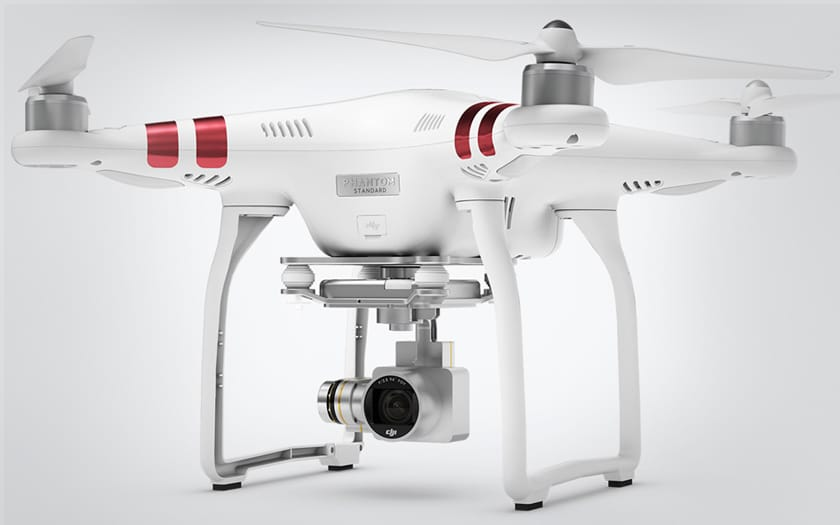 black friday dji phantom 3 standard