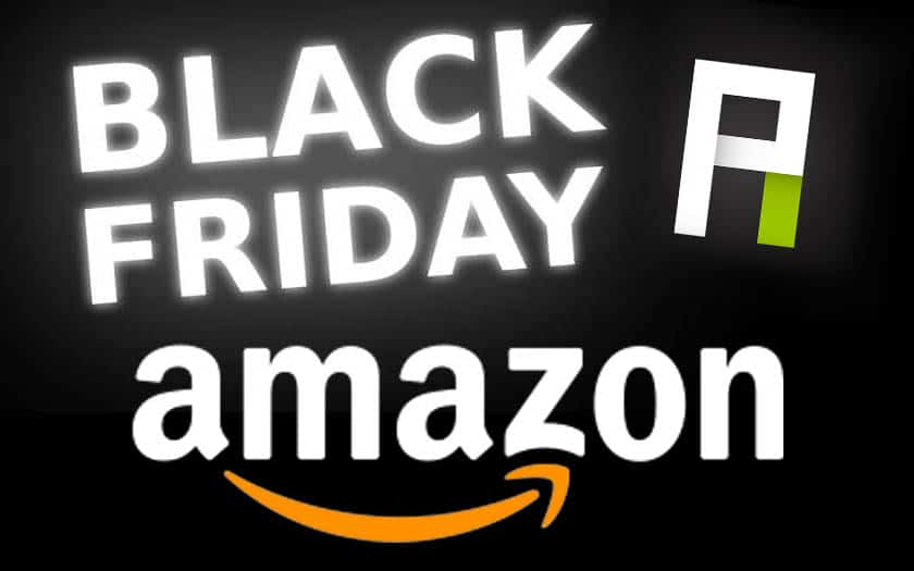 black friday phonandroid amazon