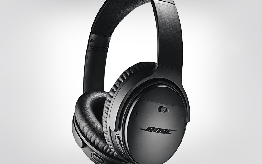 bose quietcomfort 35 II black friday