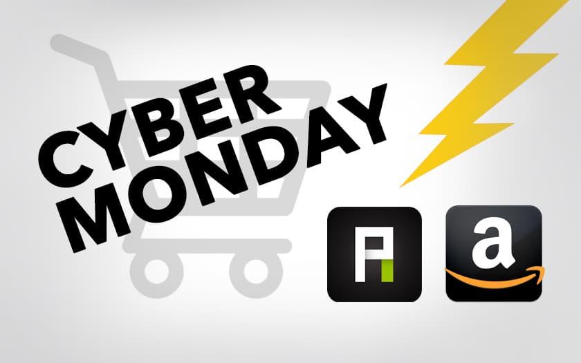 Cyber Monday Amazon 2017