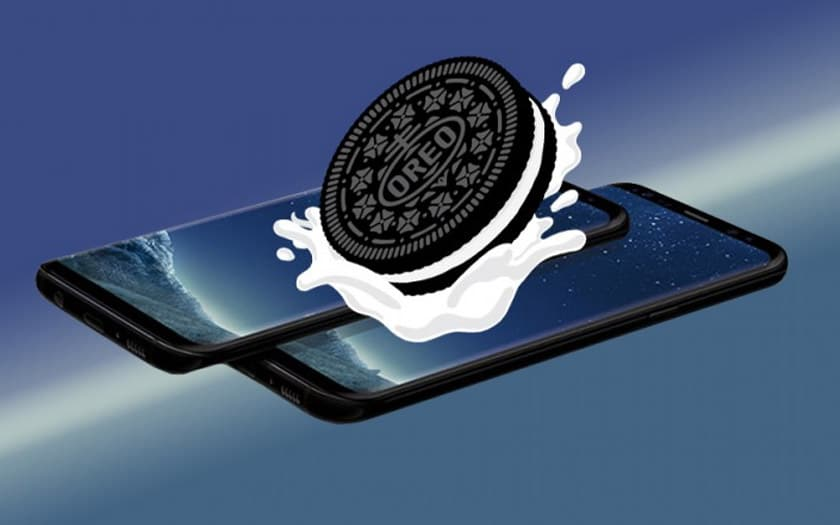 samsung experience 9.0 android oreo galaxy S8